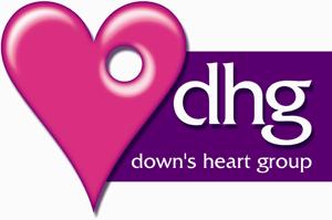 Down's_Heart_Group_Logo