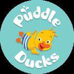 puddle-ducks